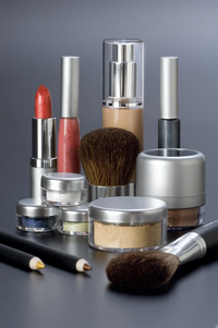 Mineral cosmetics manufacturers  Mineral makeup  Make-up
